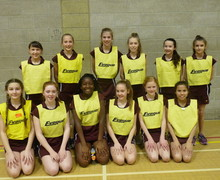 Sportshall athletics 3