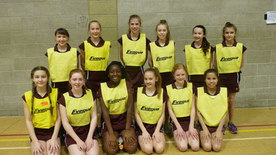 Invicta wins Maidstone Schools Sports Hall Athletics Competition