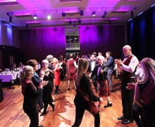 Burns night dancing 2016 5