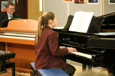 Piano concert february 50