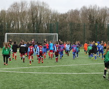 Yr 5 football tournament march 2016 1