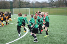 Yr 5 football tournament march 2016 2