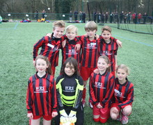 Yr 5 football tournament march 2016 49