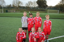 Yr 5 football tournament march 2016 68
