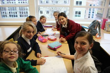 Year 5 primary ws history march 16 7
