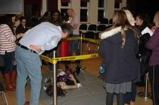 Year 7 csi event march 16 15