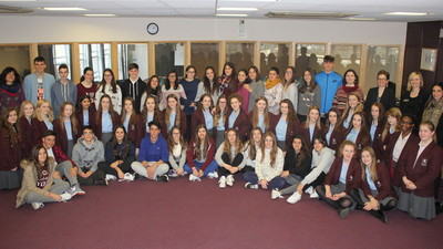 Spanish Exchange at Invicta