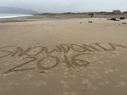 2016 Geography Trip to Snowdonia