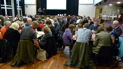 FIGS Annual Quiz Night