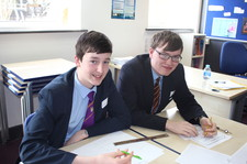 Sec maths challenge march 2016 11