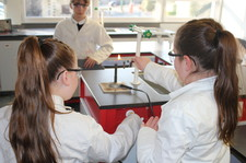 Year 6 laboratory workshop 7