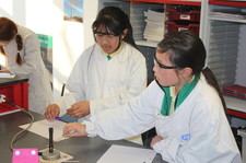 Year 6 laboratory workshop 27
