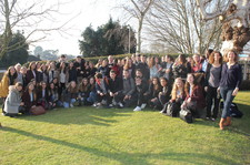 French exchange at igs march 2016 4