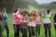 World challenge colour run 326