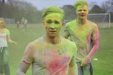 World challenge colour run 364