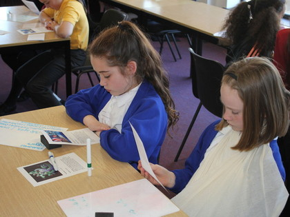 2016 Year 5 Primary Workshop - Classical Civilisation