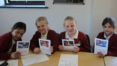 Year 5 Primary Classical Civilisation Workshop