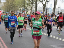 Alison rivers london marathon 2016 14