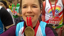 Alison rivers london marathon 2016 16