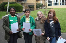 Yr 6 treasure hunt april 2016 1