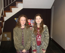 Camouflage non uniform 2