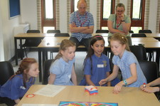 Year 5 articulate final 3