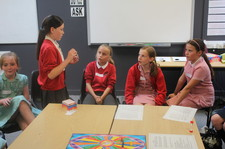 Year 5 articulate final 9