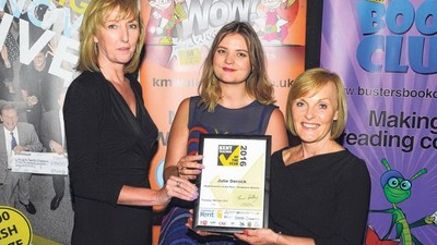 Kent Teacher of the Year Awards Success