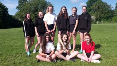 Under 14 Rounders Success