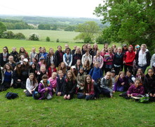 Year 7 boxley 31