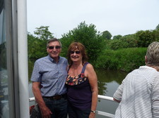 2016 over 60s river trip 24