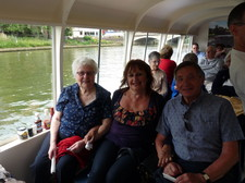 2016 over 60s river trip 3