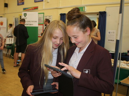 2016 Kings Hill Primary Event