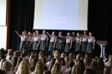 2016 end of term assembly july 7