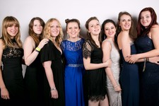 Year 13 prom 8