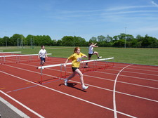 Athletics 3