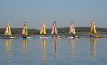 Glorious Grafham Water