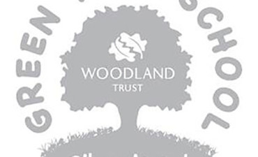 Woodland Trust - Silver Award Winners!