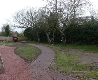 Kingshott Eco garden later (1)