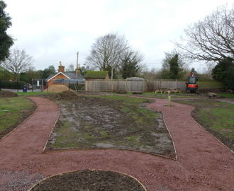 Kingshott Eco garden later (6)