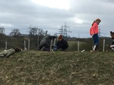 Kingshott tree planting March 2020 (4)