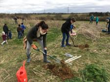 Kingshott tree planting March 2020 (17)
