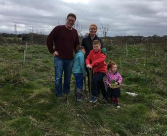 Kingshott tree planting March 2020 (18)
