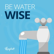 Kingshott Eco Pledge - Be water wise
