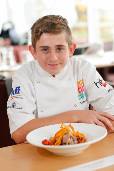 Kent Young Chef 2016 116 - Liam Banks