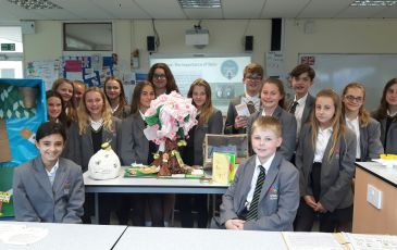 Science Week and the Bee Project