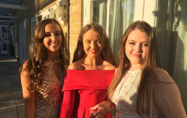 Sixth Form Leavers' Prom 2018