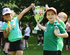 SportsDay2-Green-Team-Winners2