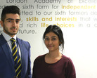 Record number of Oxbridge offers for LAE Sixth Formers.