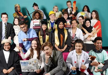 One in ten Year 13s at LAE receive Oxbridge offers